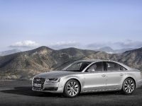 2014 Audi A8 Facelift, 11 of 18