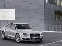 2014 Audi A8 Facelift, 12 of 18