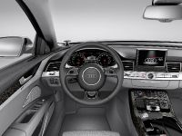 2014 Audi A8 Facelift, 13 of 18