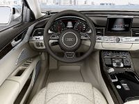 2014 Audi A8 Facelift, 15 of 18