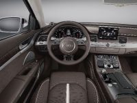 2014 Audi A8 Facelift, 18 of 18