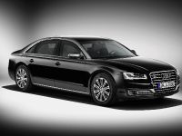 2014 Audi A8 L Security