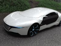 2014 Audi A9, 1 of 9