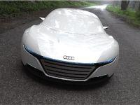 2014 Audi A9, 2 of 9