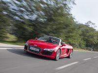 2014 Audi R8 Spyder V10, 3 of 23