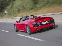 2014 Audi R8 Spyder V10, 9 of 23