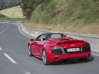 2014 Audi R8 Spyder V10, 10 of 23