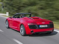 2014 Audi R8 Spyder V10, 11 of 23