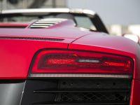 thumbnail image of 2014 Audi R8 Spyder V10