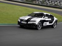 2014 Audi RS 7 Piloted Driving Concept Car, 5 of 14