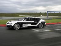 2014 Audi RS 7 Piloted Driving Concept Car, 7 of 14