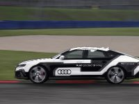 2014 Audi RS 7 Piloted Driving Concept Car, 9 of 14