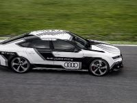 2014 Audi RS 7 Piloted Driving Concept Car, 10 of 14