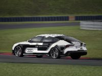 2014 Audi RS 7 Piloted Driving Concept Car, 12 of 14