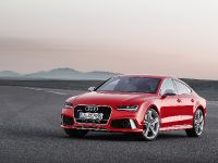 2014 Audi RS7 Sportback Facelift , 1 of 8
