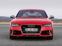 2014 Audi RS7 Sportback Facelift , 2 of 8