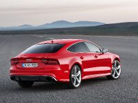2014 Audi RS7 Sportback Facelift , 3 of 8