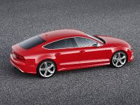 2014 Audi RS7 Sportback Facelift , 4 of 8