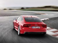 2014 Audi RS7 Sportback Facelift , 5 of 8
