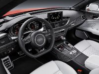 2014 Audi RS7 Sportback Facelift , 8 of 8