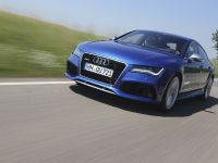 2014 Audi RS7, 1 of 9
