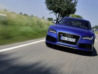 2014 Audi RS7, 4 of 9