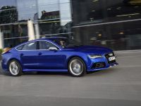 2014 Audi RS7, 5 of 9