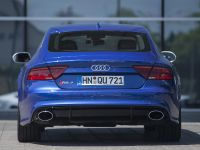 2014 Audi RS7, 7 of 9