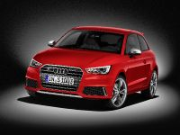 2014 Audi S1 and S1 Sportback, 1 of 16