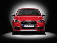 2014 Audi S1 and S1 Sportback, 2 of 16