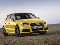 2014 Audi S1 and S1 Sportback, 6 of 16