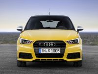 2014 Audi S1 and S1 Sportback, 8 of 16