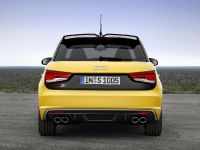 2014 Audi S1 and S1 Sportback, 9 of 16