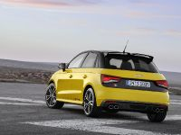 2014 Audi S1 and S1 Sportback, 10 of 16
