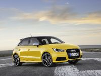 2014 Audi S1 and S1 Sportback, 11 of 16