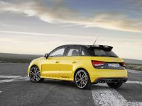 2014 Audi S1 and S1 Sportback, 12 of 16