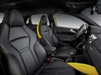 2014 Audi S1 and S1 Sportback, 15 of 16