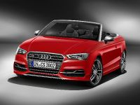 2014 Audi S3 Cabriolet, 1 of 8