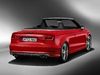 2014 Audi S3 Cabriolet, 2 of 8