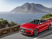 2014 Audi S3 Cabriolet, 4 of 8