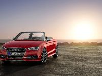 2014 Audi S3 Cabriolet, 5 of 8