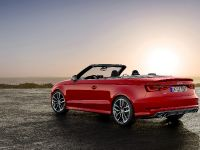 2014 Audi S3 Cabriolet, 6 of 8