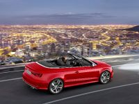 2014 Audi S3 Cabriolet, 7 of 8