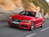 2014 Audi S3 Saloon, 1 of 6
