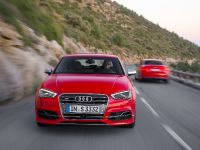 2014 Audi S3 Saloon, 3 of 6