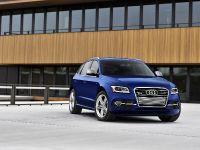 2014 Audi SQ5 , 1 of 4