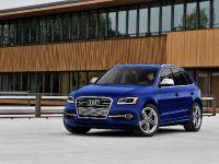 2014 Audi SQ5 , 2 of 4