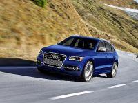 2014 Audi SQ5 , 3 of 4