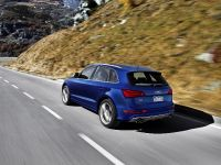 2014 Audi SQ5 , 4 of 4