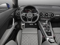 2014 Audi TT and TTS Roadster, 8 of 10